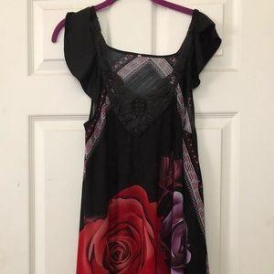 Dresses & Skirts - Cute summer dress